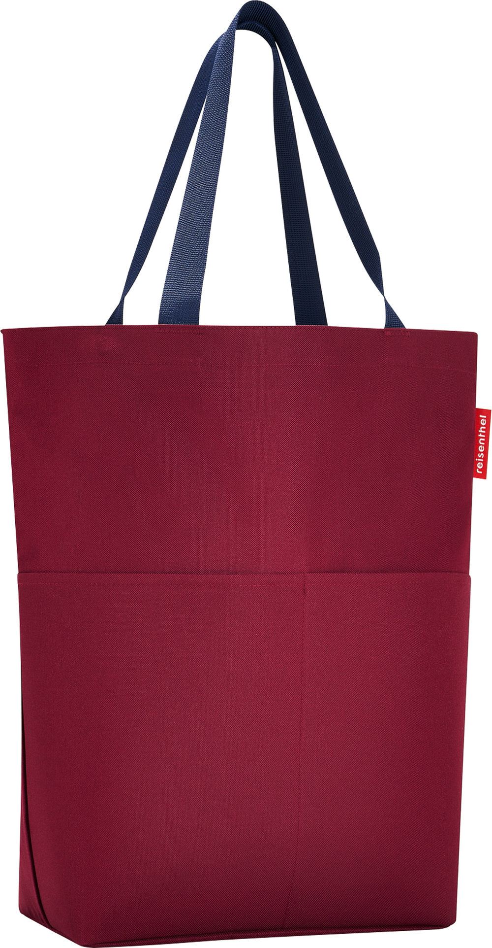 reisenthel cityshopper dark ruby